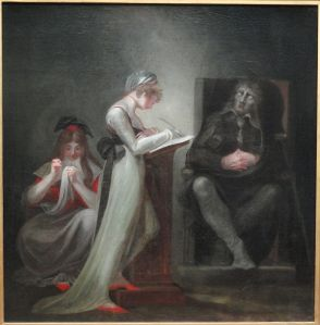 Milton_Dictating_to_His_Daughter,_1794,_Henry_Fuseli_-_Art_Institute_of_Chicago_-_DSC09513